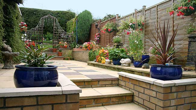 Landscaping by Newquay Garden Services