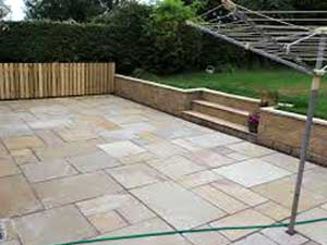 Patios by Newquay Garden Services